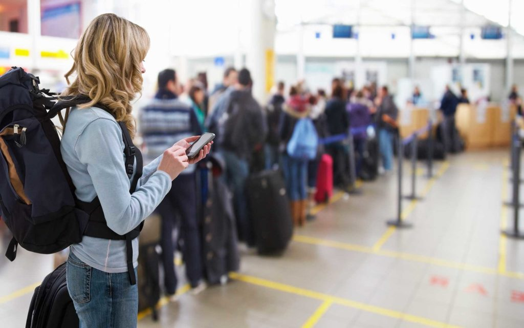 Istilah-Istilah di Dunia Penerbangan