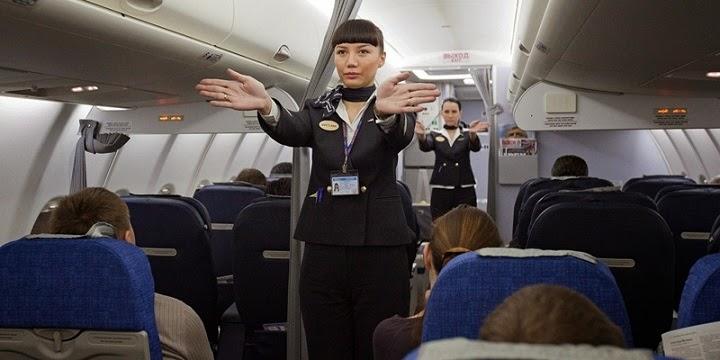 Tips Perjalanan Aman Dengan Pesawat