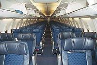 Pesawat terbang boeing 737 900er pengetahuan bandar udara for Interieur 737