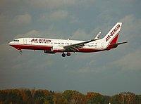 Pesawat Terbang Boeing 737-900ER