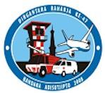 Dirgantara Raharja ke 47 Bandara Adisutjipto Tahun 2008