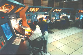 ATC Automation