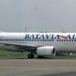 Mesin Mati, Batavia Air Mendarat Darurat di Semarang