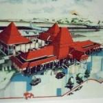 Terminal Baru Bandara Adi Sumarmo Diresmikan