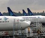 Garuda Indonesia Menutup Rute Darwin Denpasar
