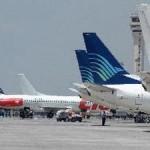 Ratusan Pesawat Delay di Bandara Soekarno Hatta