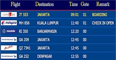 jogja-departure