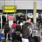 Natal dan Tahun Baru Penumpang Bandara Adisutjipto Melonjak