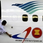 Garuda Indonesia Berstatus Maskapai Bintang Empat