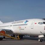 Garuda Indonesia Borong Boeing 737-800 NG