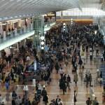 10 Bandara Tersibuk Dunia