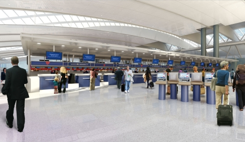 JFK Airport Renovation