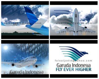 Kronologi Aplikasi IOCS Garuda