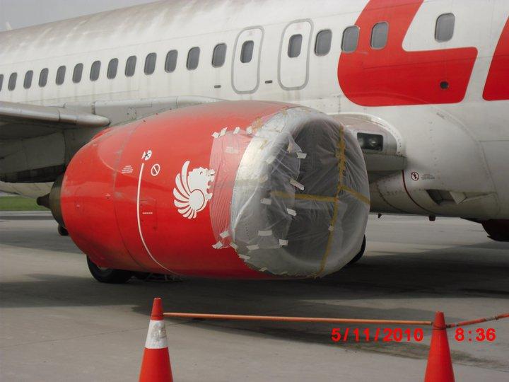 Bandara Adisutjipto Dibuka Airline Takut Beroperasi