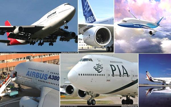 Airline Asing Tunda Penerbangan ke Jakarta