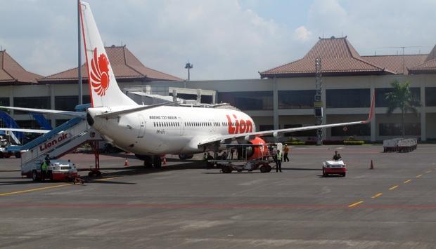 Lion Air Delay akibat 15 Pegawai ground staff Lion Air di Bandara Ngurah Rai Tidak Masuk Kerja