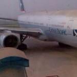 Akibat Debu Gunung Kelud, Bandara Juanda, Adisutjipto dan Adisumarmo Tutup sampai Sabtu