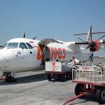 Wing Air Buka Rute Penerbangan Semarang Bandung