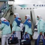 Jadwal Keberangkatan dan Kepulangan Haji Tahun 2014/1435H