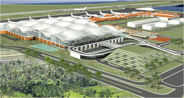 Tahun 2014 Angkasa Pura Airports Laba 1,1 Triliun