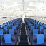 Ruang Kabin Boeing 737-200