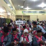 Prosedur Pemeriksaan Calon Jemaah Haji