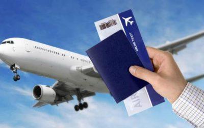 Strategi Mencari Tiket Murah Pesawat Terbang