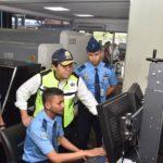 Bandara Diaudit Departemen Perhubungan