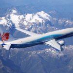 Lion Air Mulai Mengoperasikan Boeing 737-900ER