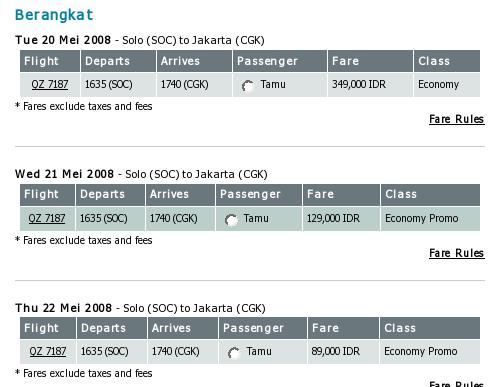 Booking Online Tiket Pesawat Air Asia Pengetahuan Bandar Udara