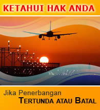 Dirjen Hubud Layani Pengaduan Pesawat Delay
