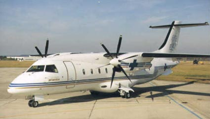 Dornier 328 Aircraft