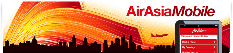 Air Asia Mobile
