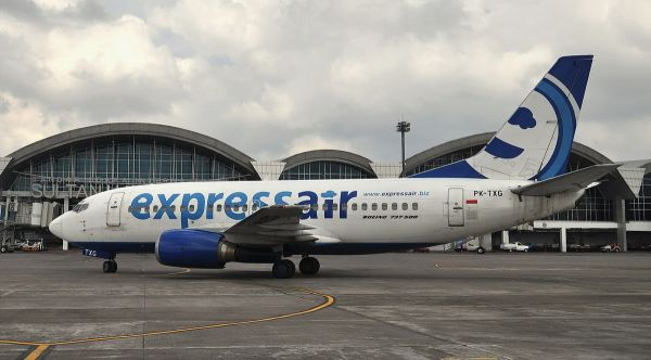 Express Air RTB di Makasar