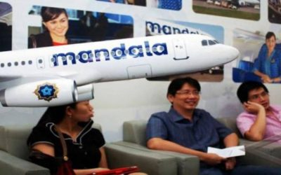 Mandala Airlines Umumkan Restrukturisasi Perusahaan