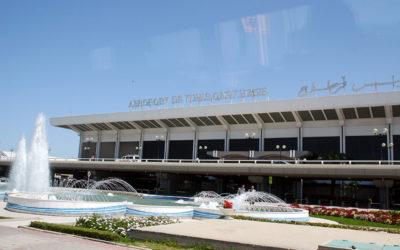 Bandar udara Tunisia di buka kembali