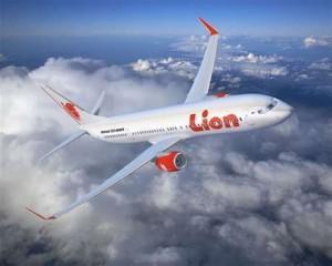 Lion Air Buka Penerbangan Bandara Hang Nadim Batam ke Bandara Silangit Tapanuli Utara