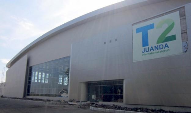 Tiga Bank Nasional Biayai Proyek Pengembangan Bandara Angkasa Pura I