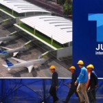 Garuda Indonesia Pindahkan Pelayanan ke Terminal 2 Bandara Juanda
