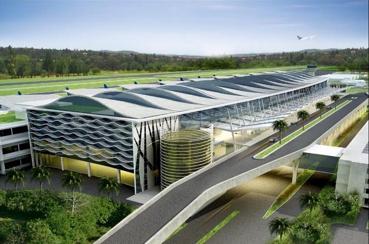 Bandara Sepinggan Balikpapan Diresmikan Tanggal 15 September